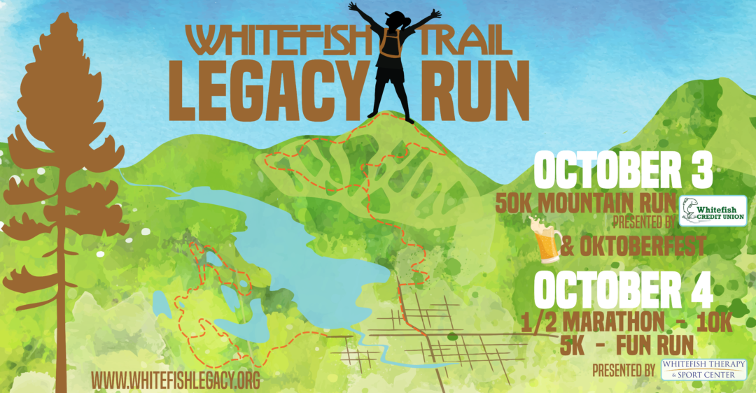 2020 Wt Legacy Run Cancelled Whitefish Legacy Partners